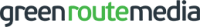 Green Route Media Logo