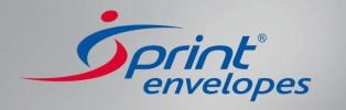 Sprint Envelopes Logo