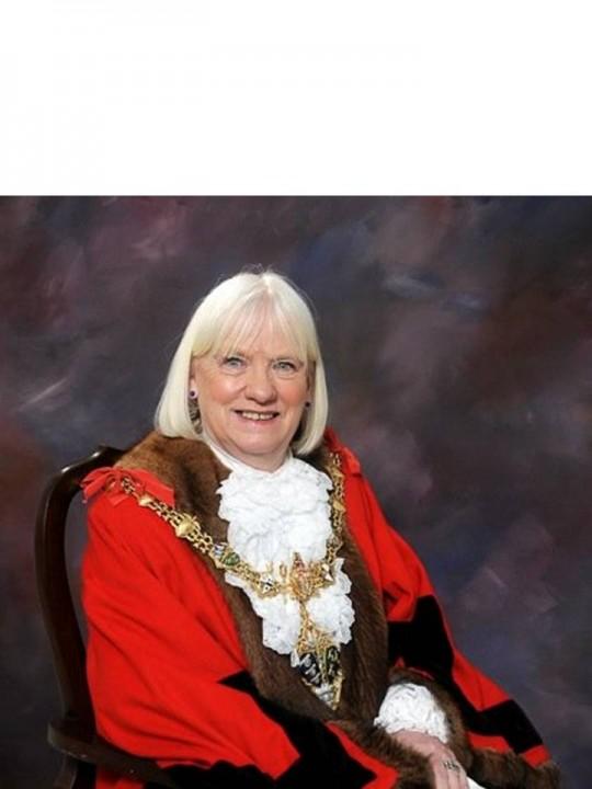 Mayor of Rotherham