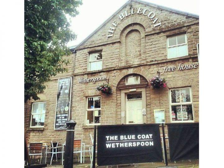 Bluecoat Public House