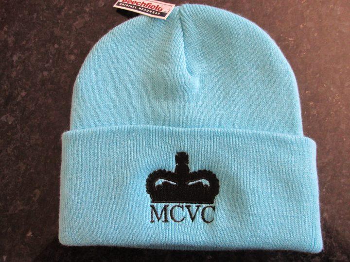 MCVC Beanie