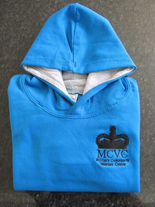 MCVC Hoodie