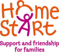 The Home-Start South Yorkshire logo.