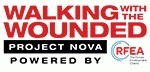 The Project Nova logo.