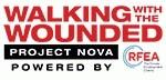The Project Nova logo.