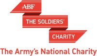 The Soldiers Charity logo.