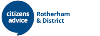 The Rotherham Citizens Advice logo.