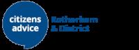 The Rotherham Citizens Advice logo.