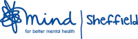 The Sheffield Mind logo.